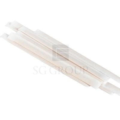 Размешиватель деревянный «140» в индивидуальной упаковке